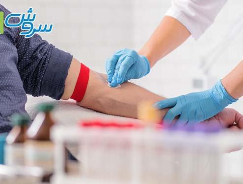 مختبر علم الأمراض | مختبر سوروش